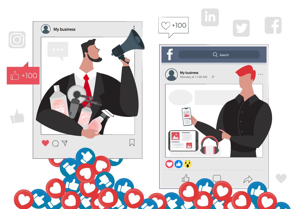Facebook Pixel. Клієнти з соцмереж 2