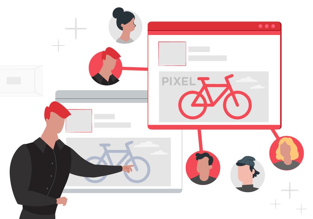 Facebook Pixel. Клієнти з соцмереж 3
