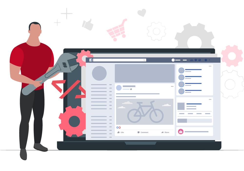 Facebook Pixel. Клієнти з соцмереж 10