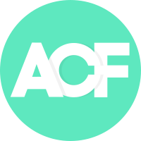 acf - Development tech