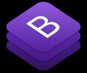 bootstrap stack - Development tech