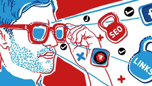 Базове SEO просування сайтів: що варто знати?